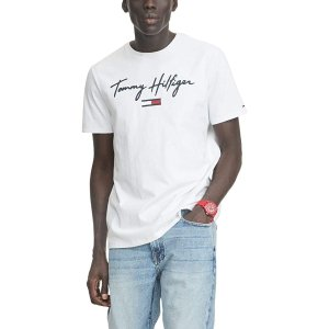 Tommy Hilfiger男士T恤