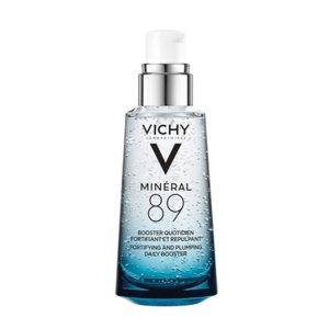 免邮中国到手¥132/瓶Vichy 89号精华露 50ml *3瓶
