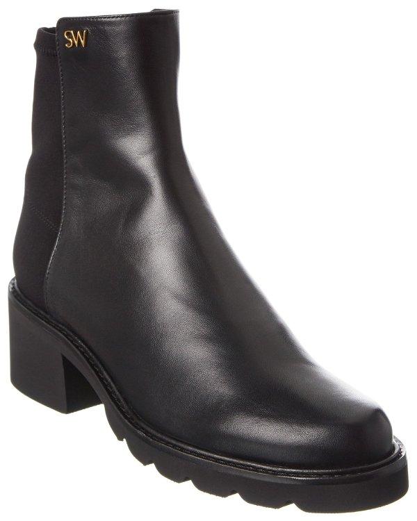 Alessandra 短靴