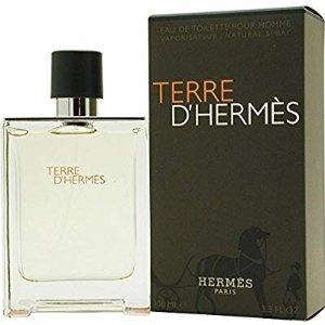 $72.4(原价$105)Hermes 爱马仕大地淡香水