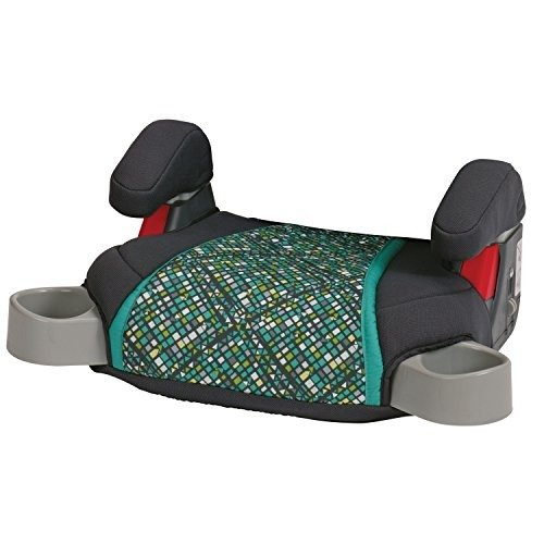 高背TurboBooster 安全座椅