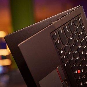 低至6折 + 额外8折 笔触灵动,指纹解锁款式增加:Lenovo联想 精选折叠轻薄笔记本热卖