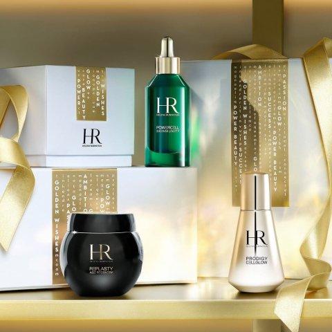 9折起 绿宝瓶现仅$177HR赫莲娜 欧美顶级护肤品牌 入明星绿宝瓶PRO、白绷带