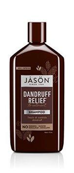 Jason Natural 去屑洗发水