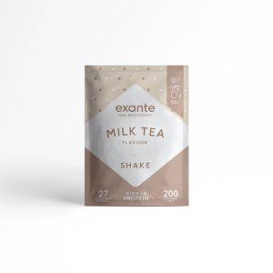 EXANTE DIET代餐奶昔 奶茶味 7袋一盒