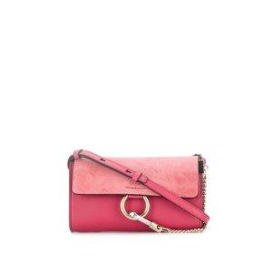 ChloeFaye Leather Woc包包