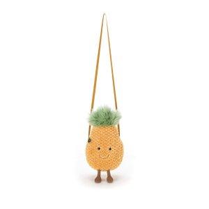 Jellycat小菠萝包