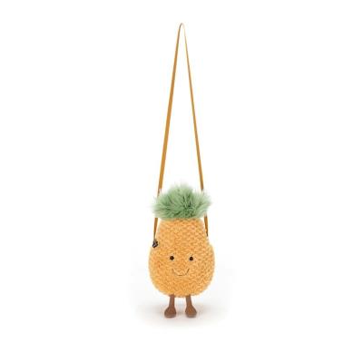 £19收封面同款小菠萝