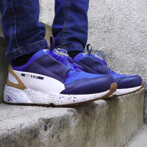 on sale 6043e 3b658  68.99PUMA Mens MCQ Disc Blue