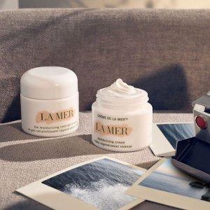 低至3.5折Zulily 精选护肤彩妆大促 收La Mer面霜、娇兰唇膏