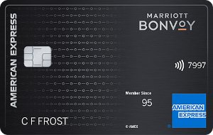 Earn 75,000 bonus Marriott Bonvoy points. Terms Apply.Marriott Bonvoy Brilliant™ American Express® Card
