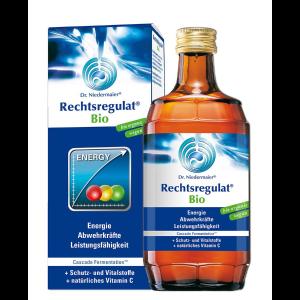 仅39.12€右旋乳酸能量口服液天然酵素 Rechts-Regulat Bio (350ml)