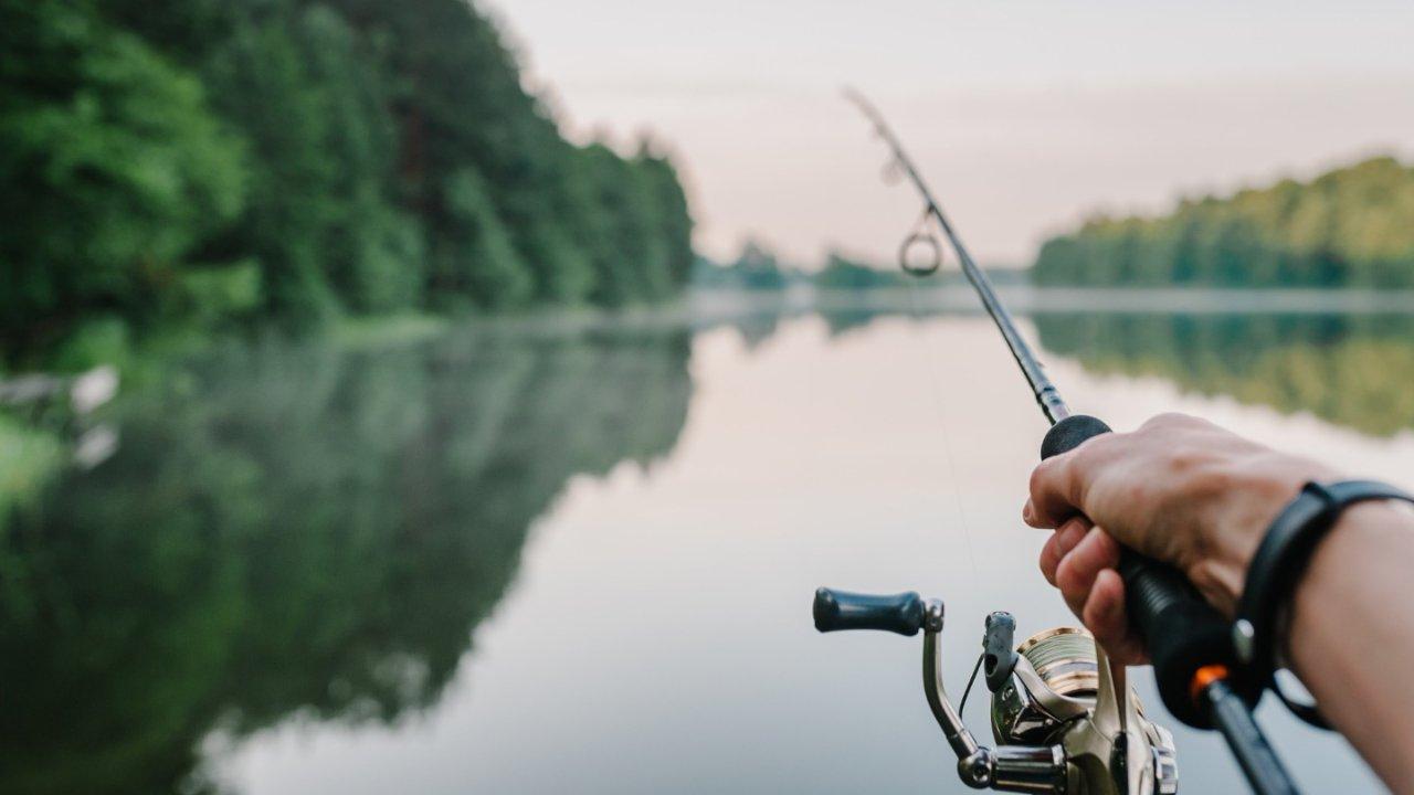 美国钓鱼攻略 | 钓鱼证怎么申请、钓鱼装备介绍、鱼饵推荐