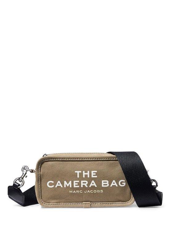 帆布相机包
