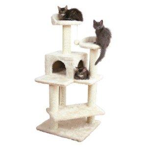 $65.27(原价$ 205.26)Trixie Pet Products Simona 猫树