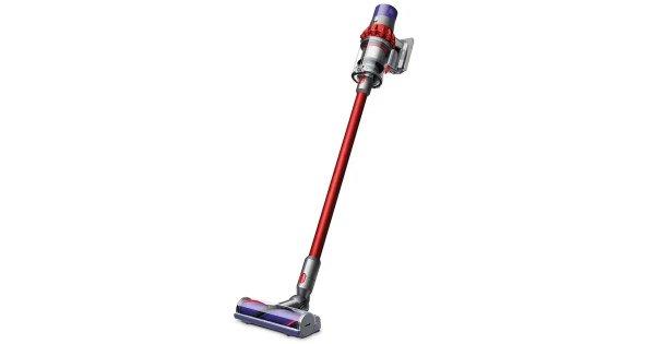 Cyclone V10 Motorhead Cordless Vacuum Cleaner | Vacuum Cleaners |