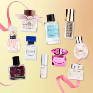 送大牌Q香,6种可选Sephora 全场护肤彩妆香水满$35送豪礼