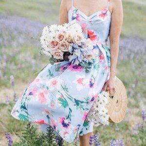 低至4折 蕾丝款更精致ELIZA J 精选连衣裙热卖