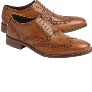 Cole Haan牛津鞋
