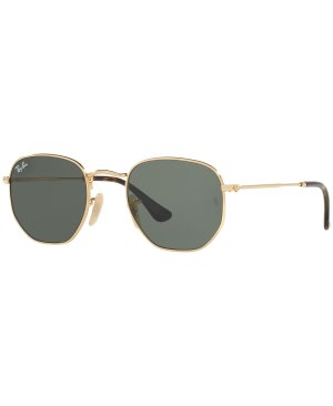 Sunglasses, RB3548N HEXAGONAL FLAT