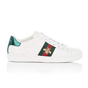 Gucci小蜜蜂鞋