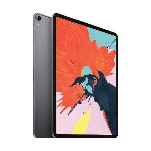 九折优惠 11吋 $899起全面屏  苹果iPad Pro 11/12.9吋 好价促销