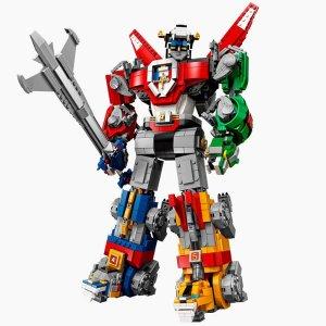 $179.99Voltron 21311 @ LEGO