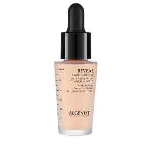 AlgenistREVEAL Color Correcting Anti-Aging Serum Foundation SPF 15