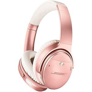 BoseQuietComfort 35 II 无线蓝牙耳机