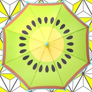 雨具8折,网红单品低至$7.99熊孩子雨伞、雨衣,脑洞大开设计作品