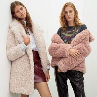 低至5折 可爱毛衣$33Topshop 秋冬精选美衣热卖,百搭复古少女