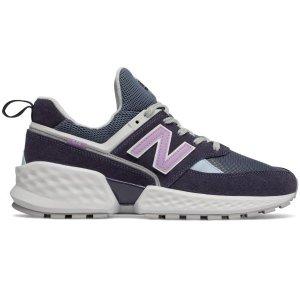 $37.99 (原价$89.99)New Balance 574 Sport 男款运动鞋