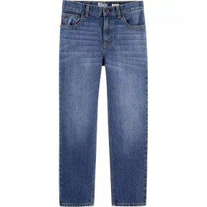 OshKosh B'goshDoorbuster男童、大童牛仔裤