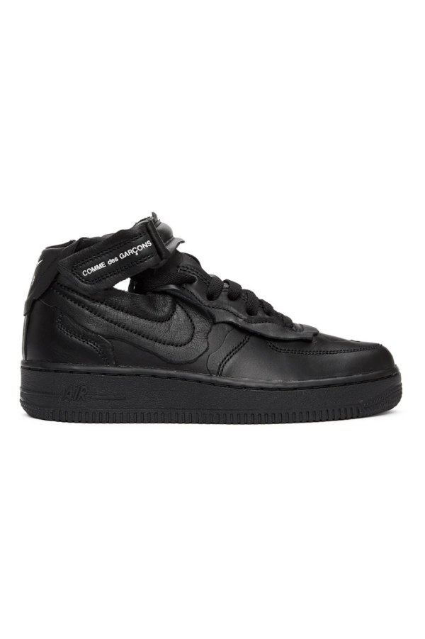 Air Force 1 Mid 女款