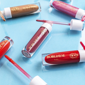 Buy 1 get 1 50% OffBorghese Shine Infusion Lip Gloss on Sale