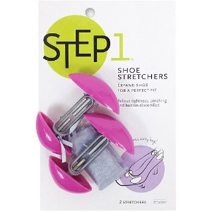 Shoe Stretchers, 2 count