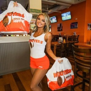 Free$10 Voucher for Hooters To Go Mobile App or Online Order of $20 or More @ Groupon
