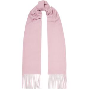 $140(原价$200)经典不过时Acne Studios 秋冬必备羊毛围巾