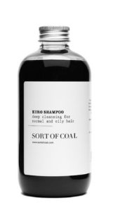 SORT OF COAL 木炭洗发水 250ml