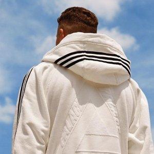 全场8折,£13.5 收热款LOGO TASOS时尚运动品牌超值购 Adidas、Nike、Fila超多品牌任选