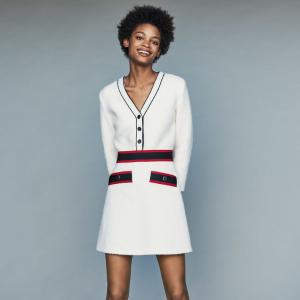 25% OffAll New Dress @ Maje