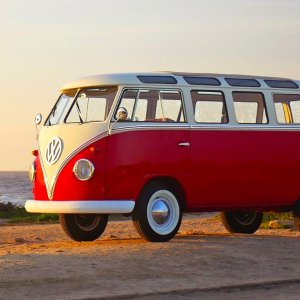 31% OffCruise Monterey Peninsula: Choice of Vintage Car Rental