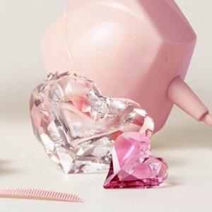 收美翻天戒指套装+赠水晶摄像头Swarovski 情人节新款热卖 blingbling击中少女心
