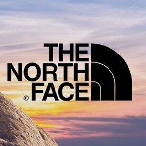 低至5.5折+满额额外9折手慢无:The North Face 户外服饰折上折 $24收LogoT恤