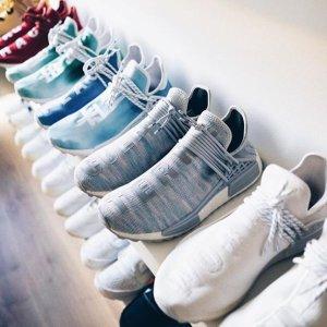 6.7折+折扣区叠加 下单赢欧冠决赛门票adidas 70周年大促 NMD系列闭眼入 休闲运动两不误