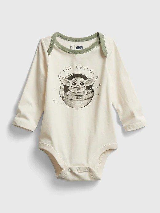Star Wars™ 婴儿、小童包臀衫