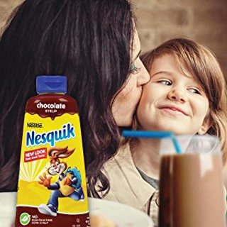 $8.49Nesquik Ready To Drink Milk, Chocolate, 8 Ounce., 10 Count