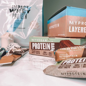35% OffMyprotein Sports Nutrition