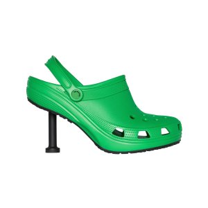 """颜值一言难尽 快来吐槽BALENCIAGA x """"洞洞鞋""""Crocs 2022 春夏系列曝光"""