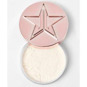 Jeffree Star Cosmetics散粉